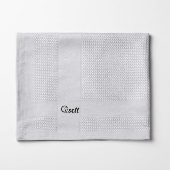Qsell Mikrofiber Temizlik Bezi 3'lü Set
