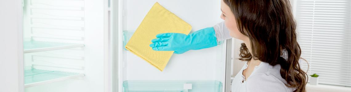 Mobilya Ve Beyaz Eşyalarınız İçin Temizlik İpuçları