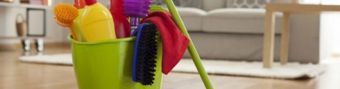 Ev Temizliğinde İşinize Yarayacak İpuçları