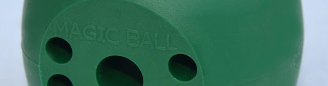 Manyetik Yıkama Topu