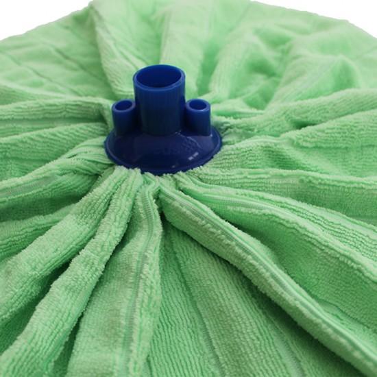 Spark Mikrofiber Paspas Yeşil Büyük Boy